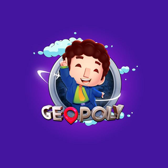 ایردراپجئوپولی Geopoly